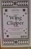 Wing Clipper, Lineal für Flying Geese